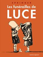 Les funérailles de Luce